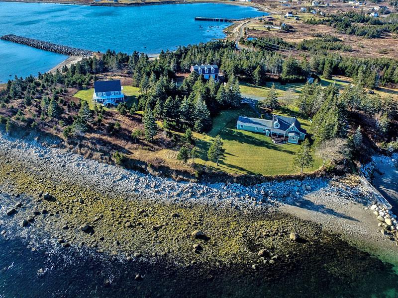 Seawind Landing Country Inn