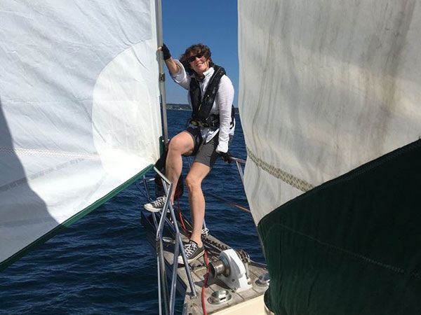 Sails and Trails Staycation