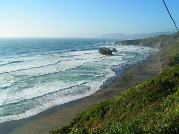 Beach Blanket Getaway