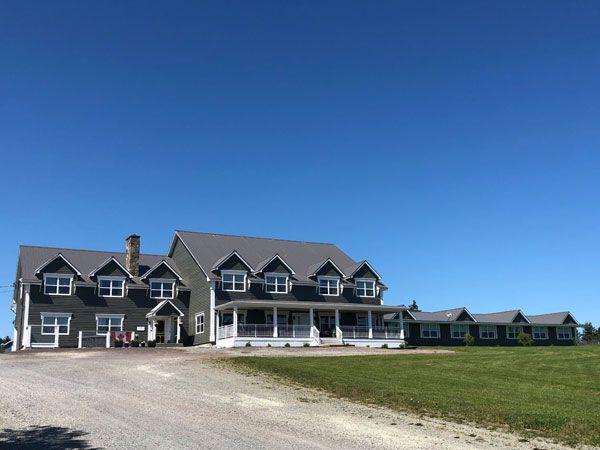 The Clairestone Inn