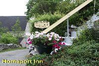 Homeport Historic B&B/Inn