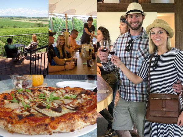 Discover Wine Country in Style