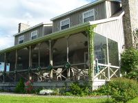 Chanterelle Country Inn & Cottages